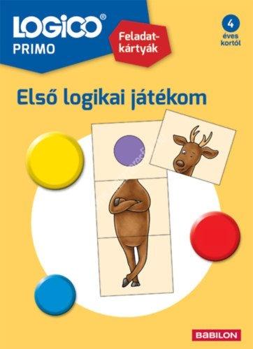 logico-primo-elso-logikai-jatekom