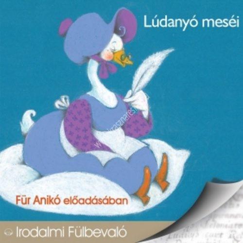 krasznar-es-fiai-ludanyo-mesei-hangoskonyv-cd