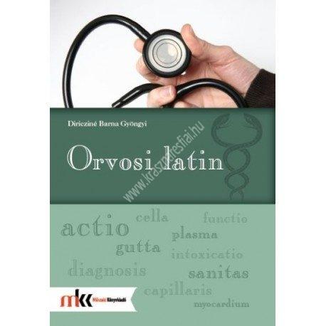orvosi latin