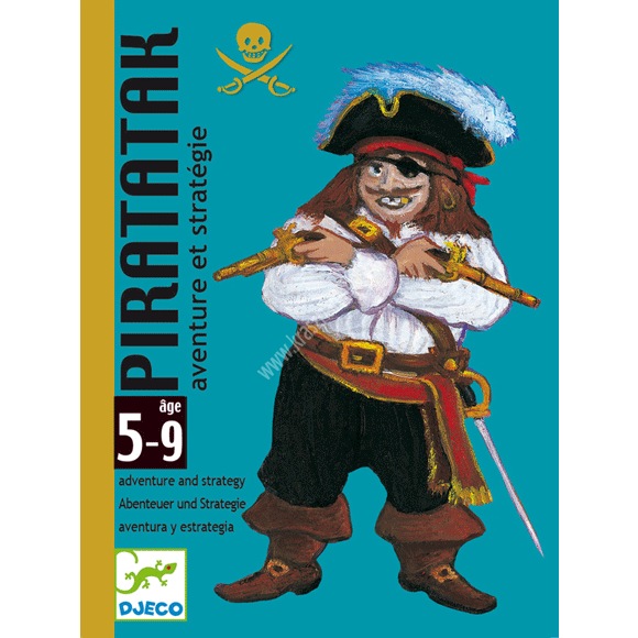krasznar-es-fiai-piratatak-taktikai-kartyajatek