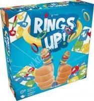 Rings Up mozgalmas társasjáték
