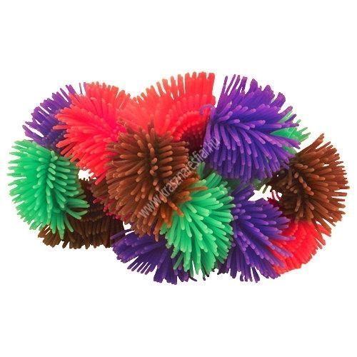 Tangle Hairy stimulációs játék