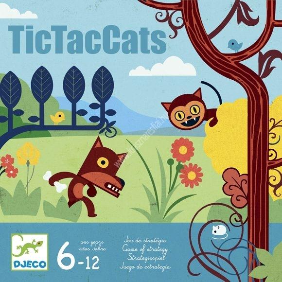 tictac-cats-logikai-tarsasjatek