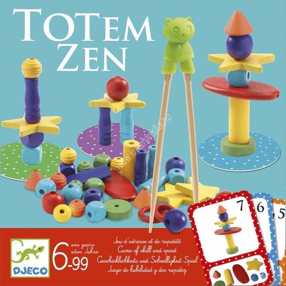 Totem Zen társasjáték