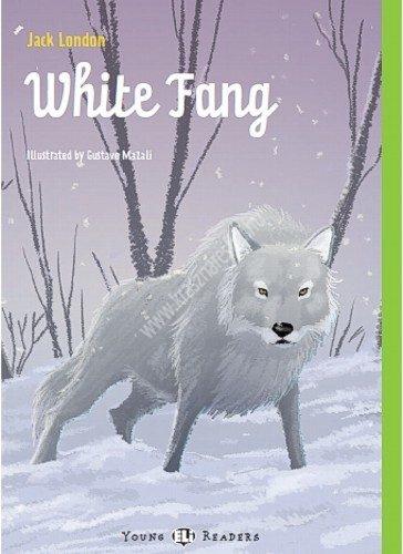 white-fang-egyszerusitett-olvasmany