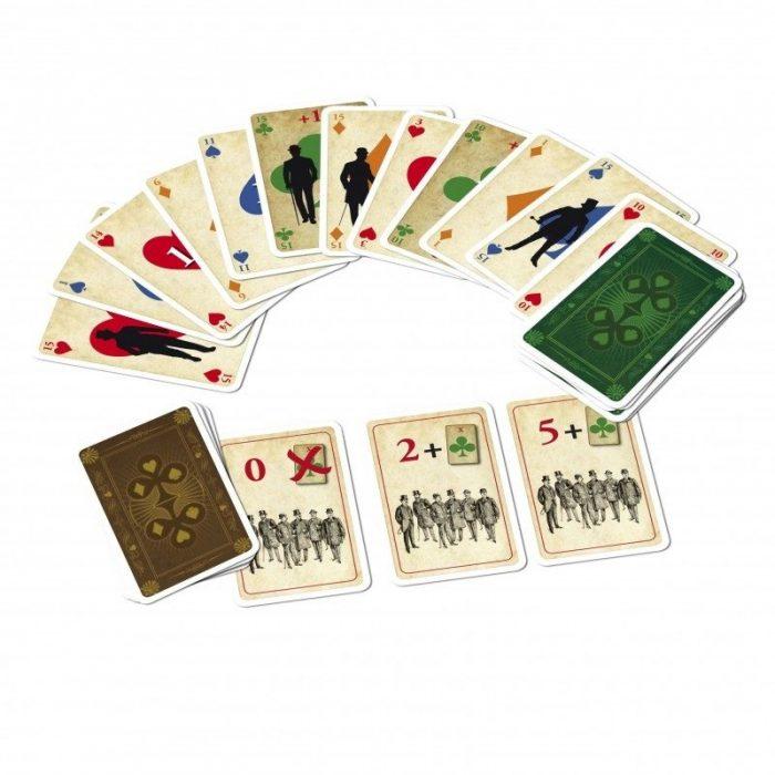 krasznar-es-fiai-clubs-kartyajatek