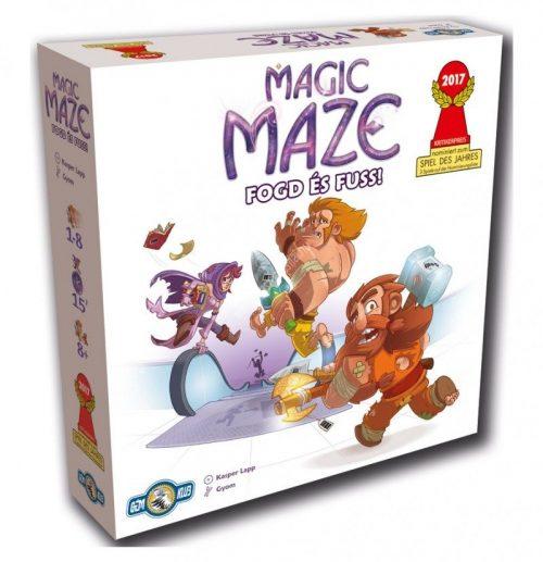 krasznar-es-fiai-magic-maze-fogd-es-fuss-kooperativ-tarsasjatek