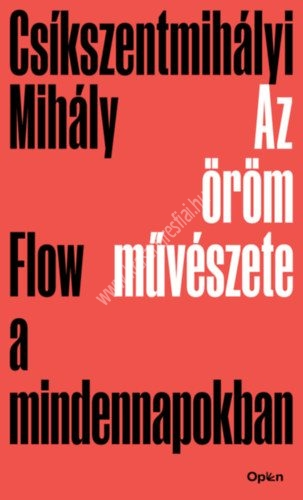 az-orom-muveszete-flow-a-mindennapokban