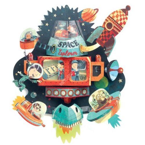 urhajo-3d-falikep-faldekoracio-gyerekeknek