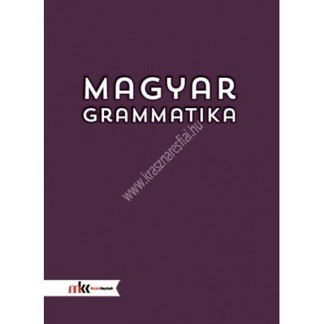 magyar-grammatika