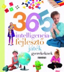 365-intelligenciafejleszto-jatek-gyerekeknek