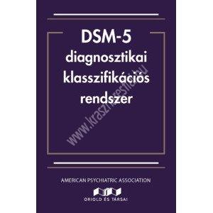 DSM-5-diagnosztikai-klasszifikacios-rendszer