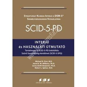 SCID-5-PD-interju-es-hasznalati-utmutato