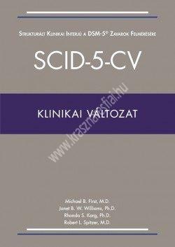 scid-5-cv-klinikai-valtozat