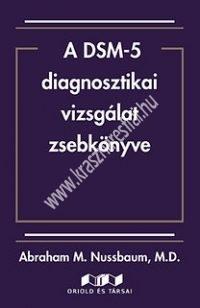 a-dsm-5-diagnosztikai-vizsgalat-zsebkonyve