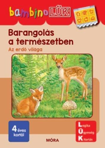 bambino-luk-barangolas-a-termeszetben-az-erdo-vilaga