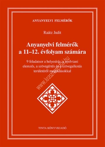 anyanyelv-felmerok-11-12-evfolyam-helyesiras-nyelvtan-szovegertes-krasznar-fejlesztokonyvek