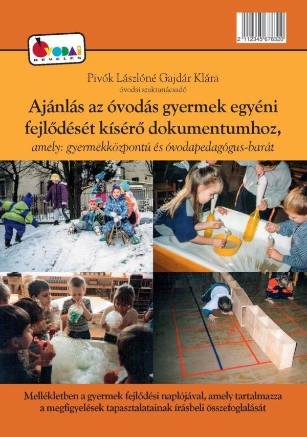 Ajanlas-az-ovodas-fejlodeset-kisero-dokumentumhoz