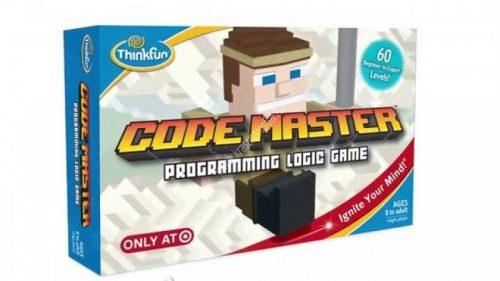 Code Master logikai társasjáték