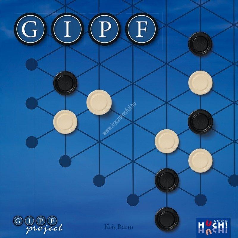 Gipf Stratégiai játék