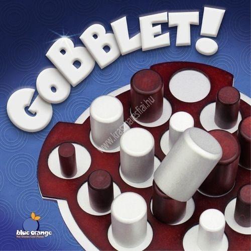 Gobblet logikai játék