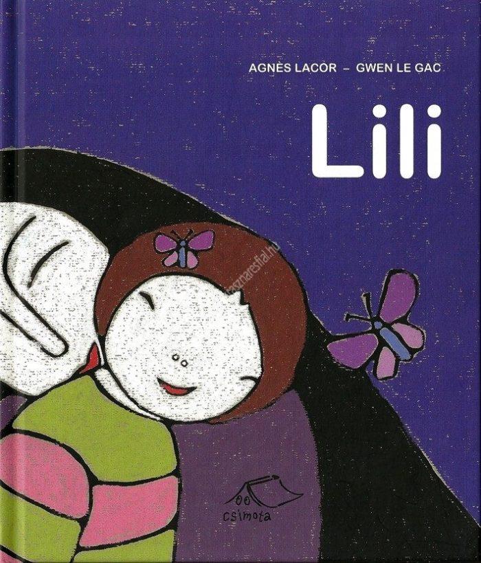 Lili Történet Down-kislányról (Tolerencia sorozat)