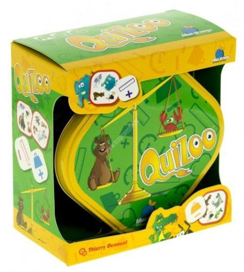 Quizoo Kvíz társasjáték