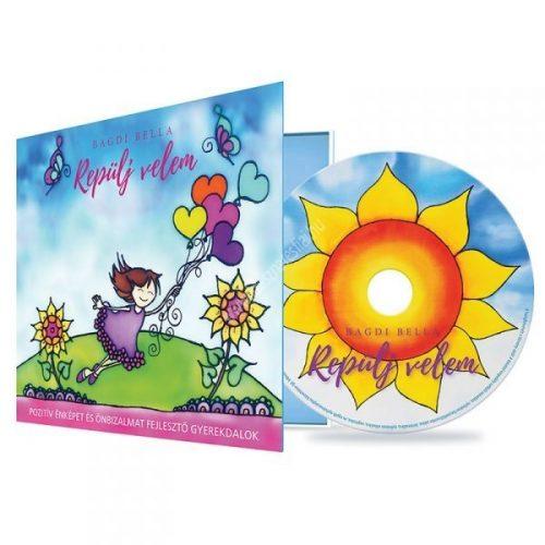 Repülj velem! Gyerek CD