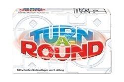 Turn Around kreatív társasjáték