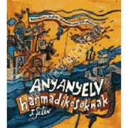 Romankovics A. – Romankovicsné Tóth K. : Anyanyelv harmadikosoknak I. félév