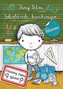 Iskolások kézikönyve - fiúknak