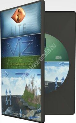 A víz és a fotoszintézis Biológia CD Lite