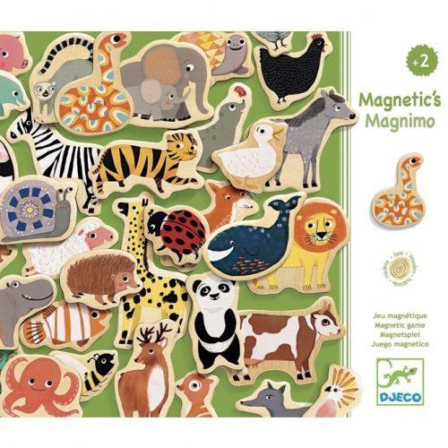 Mágneses formák Magnimo (3124)