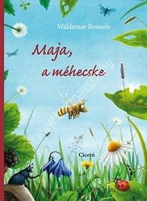 Maja, a méhecske Hangoskönyv CD