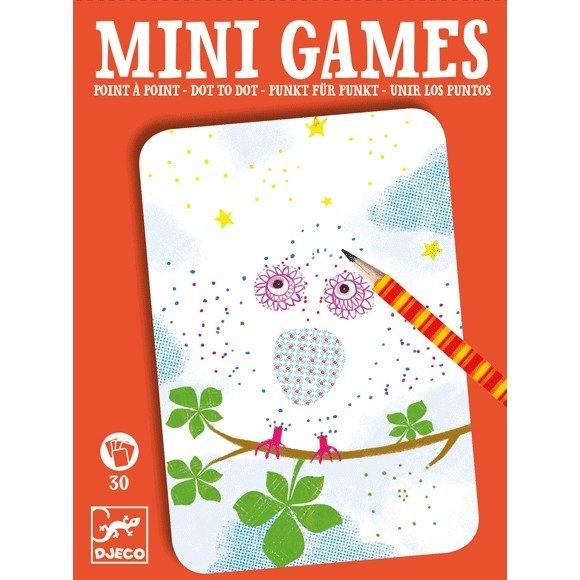 Mini játékok Pontról pontra (5336)
