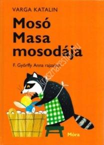 Varga Katalin : Mosó Masa Mosodája