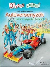 Wiechmann : Olvass velem! Autóversenyzők
