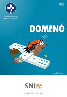 SNI Domino CD iDoctum Magánszemélyeknek