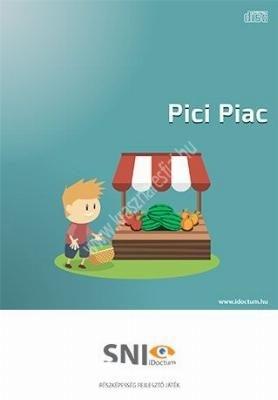 SNI Pici Piac CD iDoctum Magánszemélyeknek