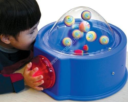 The tumbler fejlesztő eszköz