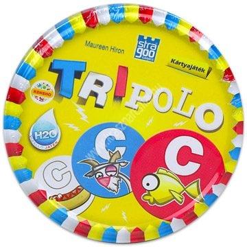 Tripolo kártyajáték